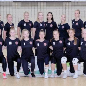 LP Viesti Akatemia avaa kauden Salohallissa sunnuntaina
